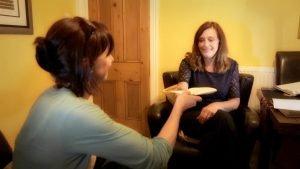 Personal Development Advisor - Diana Luke
