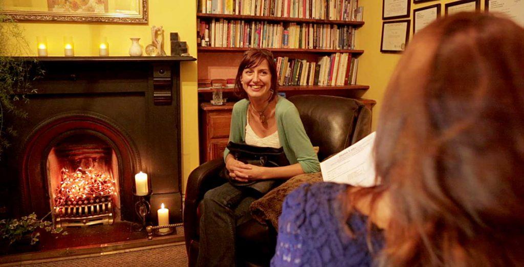 Individual Counselling Sheffield
