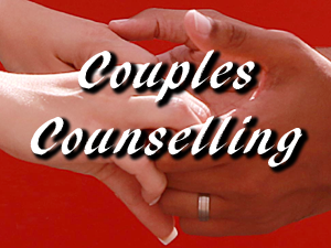 Couples Counselling Sheffield -A