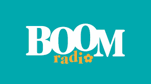 Diana Luke is a Boom Radio UK presenter Monday to Thursday evenings 10pm till 12am